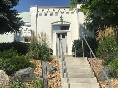 Condo/Townhouse Active: 3051 Raleigh Street