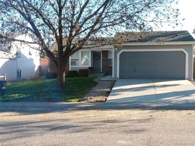 Littleton CO Single Family Home Active: $460,000