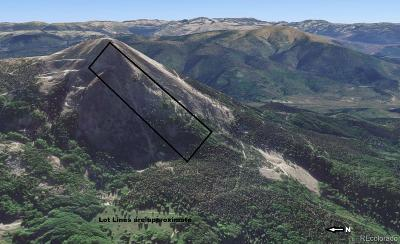 Hahns Peak Residential Lots & Land Under Contract: Tbd Fsr 490