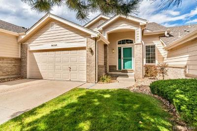 Broomfield Condo/Townhouse Active: 9609 Brentwood Way #B