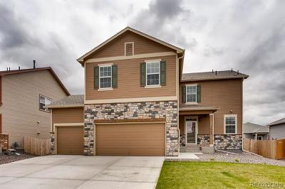 Windsor Single Family Home Active: 1539 Highfield Drive