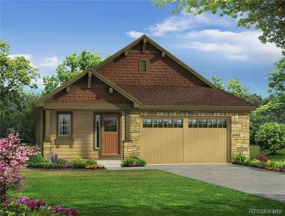 Loveland Single Family Home Active: 3559 Taylor Walker Street