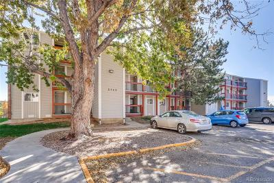 Adams County Condo/Townhouse Active: 2720 West 86th Avenue #68
