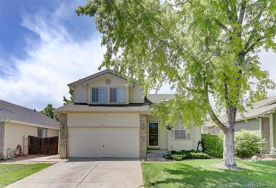 Thornton Single Family Home Active: 11771 Ivy Street