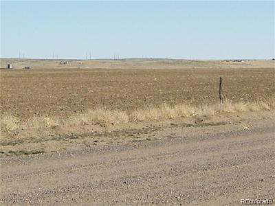 Adams County Residential Lots & Land Active: Imboden Road
