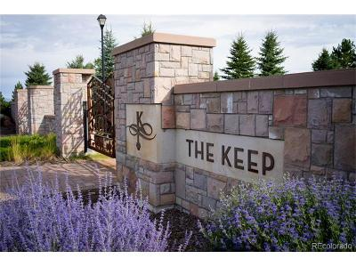 Douglas County Residential Lots & Land Active: 3226 Keep Drive