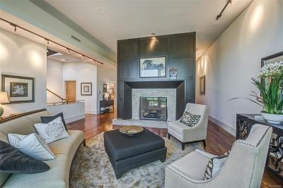 Denver Condo/Townhouse Active: 1808 Little Raven Street