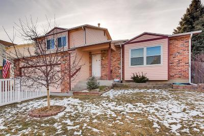 Aurora Single Family Home Active: 19708 East Eldorado Drive