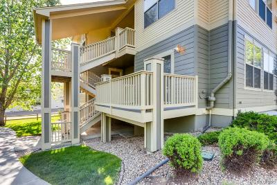 Lakewood Condo/Townhouse Active: 1674 Ames Court #25