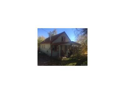 Westminster Multi Family Home Under Contract: 7330 Bradburn Boulevard