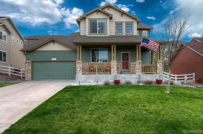 Crystal Valley Ranch Single Family Home Active: 3855 Deer Valley Drive
