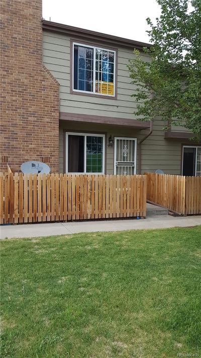 Highlands Ranch Condo/Townhouse Active: 918 East Summer Drive