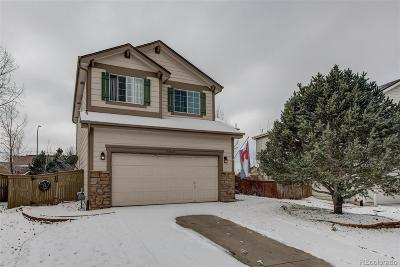 Highlands Ranch Single Family Home Active: 4340 Brookwood Drive