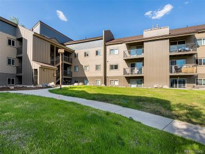 Condo/Townhouse Under Contract: 1555 Shadow Run Court #204