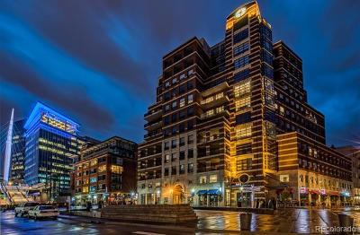 Denver Condo/Townhouse Active: 1590 Little Raven Street #605
