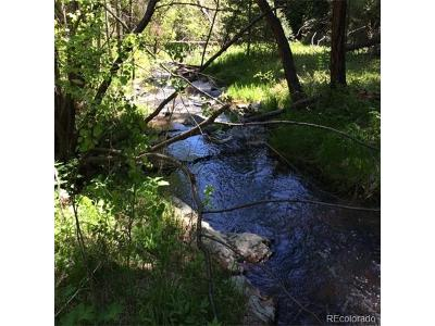 Jefferson County Residential Lots & Land Active: Indian Springs Road