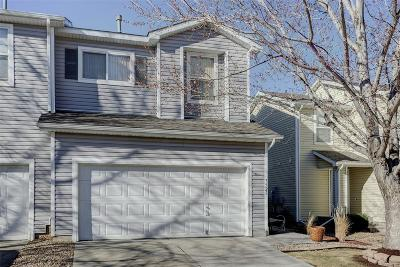 Englewood Condo/Townhouse Active: 7925 South Kittredge Street