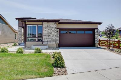 Broomfield Single Family Home Under Contract: 12346 Sandstone Court