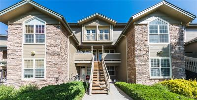 Littleton Condo/Townhouse Active: 2848 West Centennial Drive #E