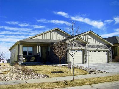 Thornton Single Family Home Under Contract: 15072 Uinta Street