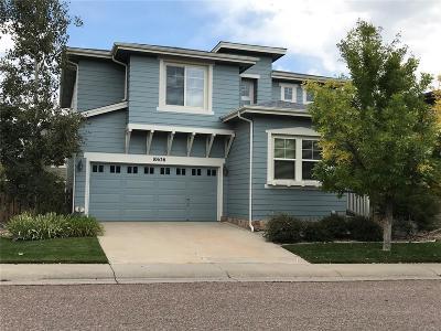 Southridge Single Family Home Active: 10636 Braselton Street