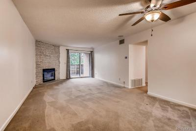Lakewood Condo/Townhouse Active: 222 Wright Street #102