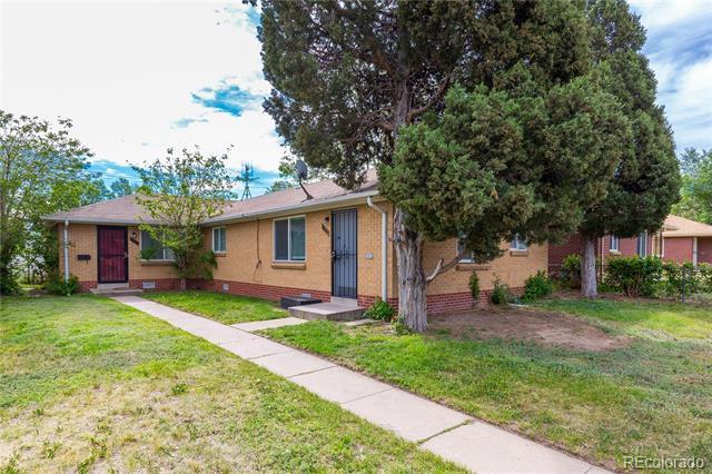 3642 Hudson Street, Denver, CO | MLS# 8490394 | Urban