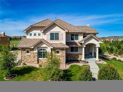 Pradera Single Family Home Active: 5673 Vistancia Drive
