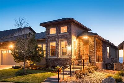 Backcountry Single Family Home Under Contract: 10701 Featherwalk Way