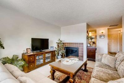 Westminster Condo/Townhouse Under Contract: 8613 Clay Street #214