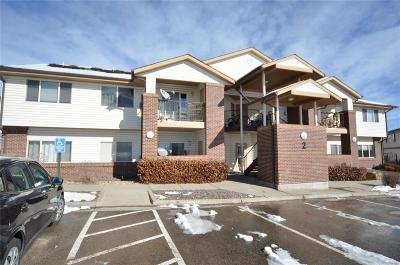 Denver Condo/Townhouse Under Contract: 875 East 78th Avenue #9