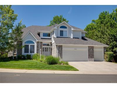 Englewood Single Family Home Under Contract: 11590 East Dorado Avenue