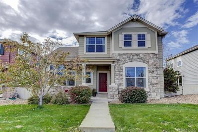 Broomfield Single Family Home Under Contract: 14105 Zuni Street