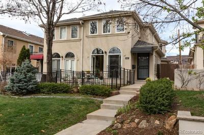 Single Family Home Active: 357 Jackson Street
