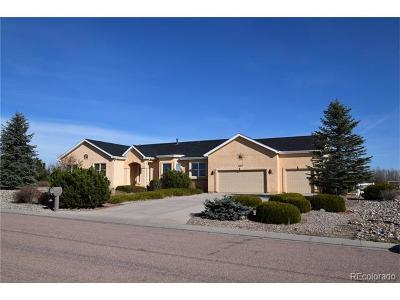Peyton Single Family Home Active: 8611 Tompkins Road