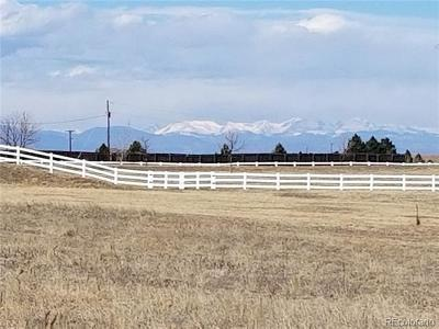 Parker Residential Lots & Land Active: 282 Peak View Place