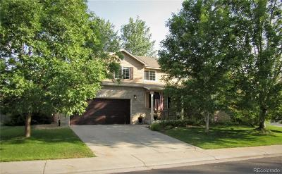 Single Family Home Active: 3452 Maple Circle