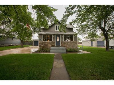 La Salle Single Family Home Under Contract: 343 Todd Avenue