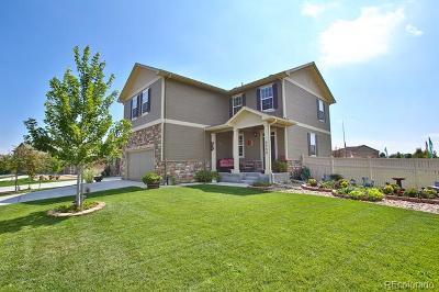 Firestone Single Family Home Active: 5240 Neighbors Parkway