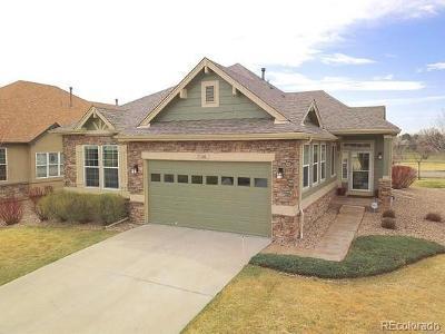 Arvada Single Family Home Under Contract: 7566 Loveland Street