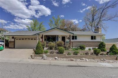 Arvada Single Family Home Active: 8925 West 78th Avenue