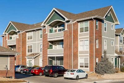 Aurora Condo/Townhouse Active: 14221 East 1st Drive #303