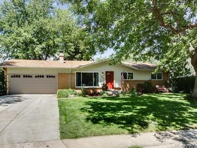 Single Family Home Sold: 3635 South Forest Way