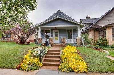 Single Family Home Active: 4551 Utica Street