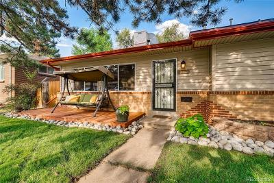 Westminster Single Family Home Active: 7730 King Street