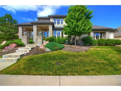 Lone Tree CO Single Family Home Active: $975,000