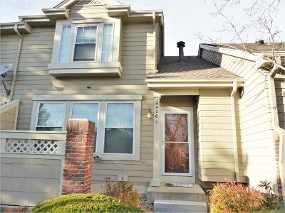 Westminster Condo/Townhouse Active: 3440 West 98th Drive #C