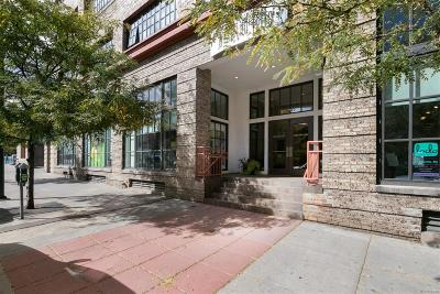 Denver Condo/Townhouse Active: 1435 Wazee Street #407