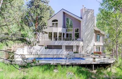 Golden Single Family Home Active: 991 Mt Rose Way