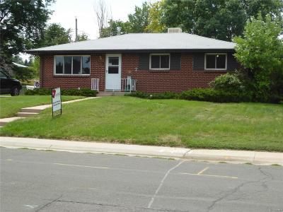 Centennial Single Family Home Active: 630 East Easter Avenue